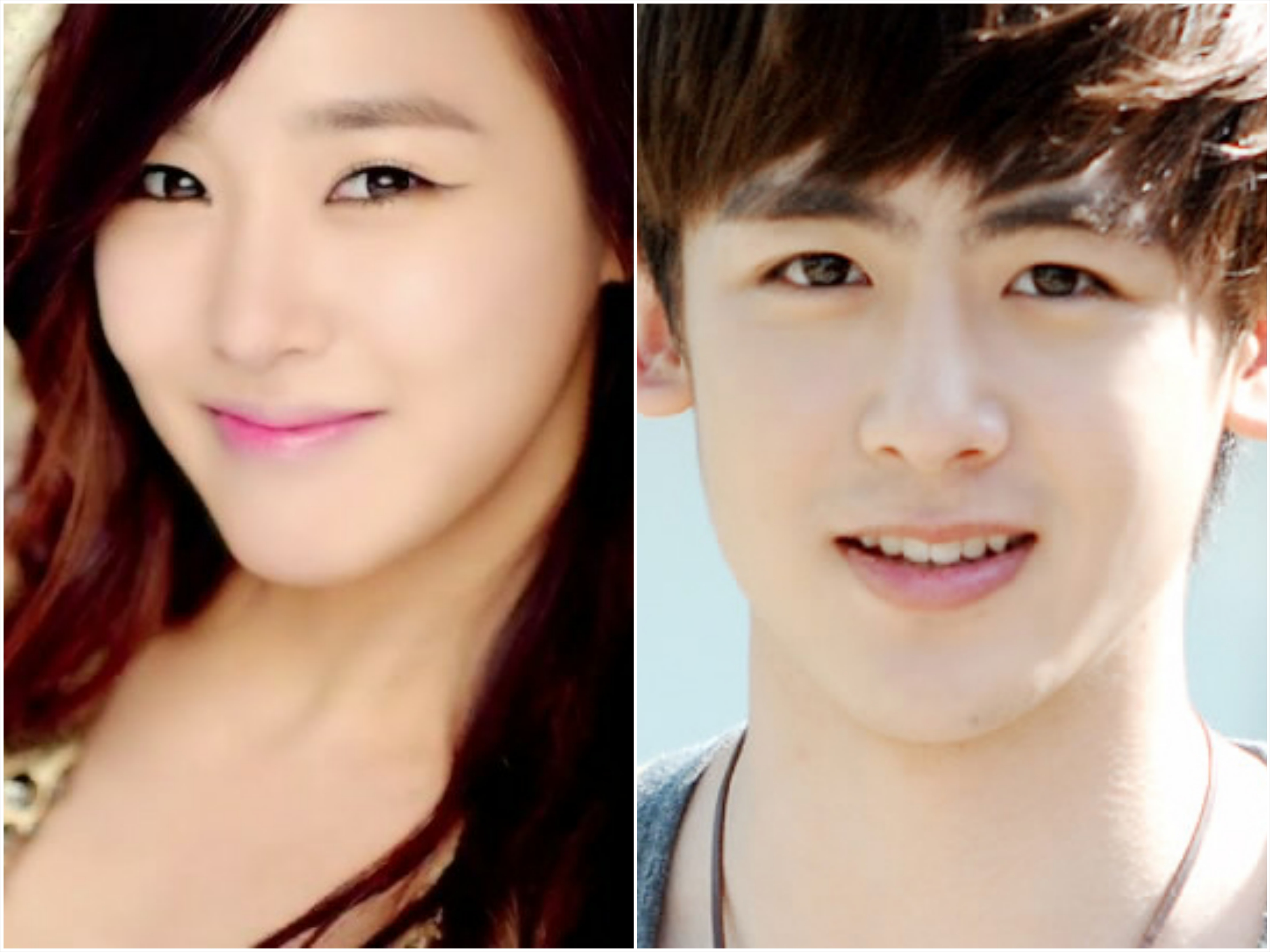 2pm nichkhun and tiffany dating 467k followers, 47 following, 3,104 posts - see instagram photos and videos from nichkhun buck horvejkul (@nichkhun_news).