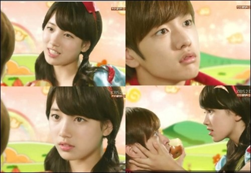 shin won ho and suzy dating Move over lee min ho and suzy,  would you like to receive dramafever news and exclusive promotions  kim woo bin and shin min ah confirm they are dating.
