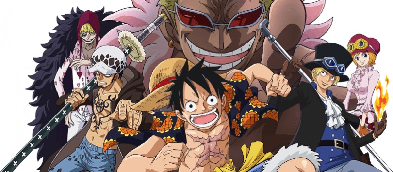 Best one piece movie