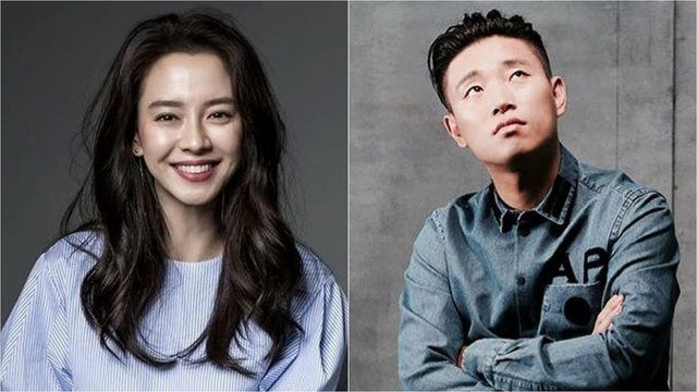 Song Ji Hyo Wants Gary To Call Her Running Man Members Were Disointed With S Secret Wedding News Kpopstarz
