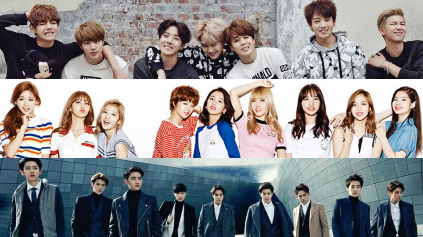 Who Are The Korean Celebrities & Idols Who Influence The Hallyu Wave The Most?