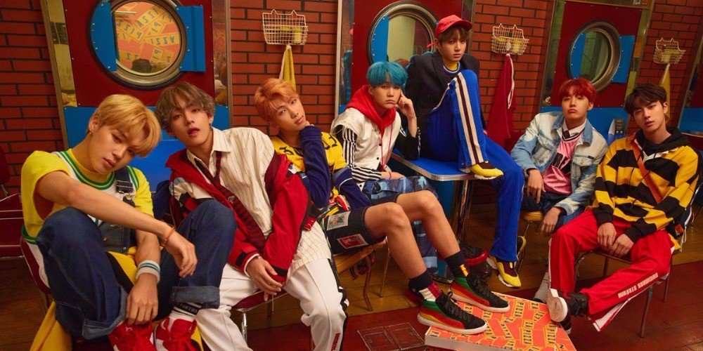 BTS Become Reality TV Stars With 'BTS Countdown' Show