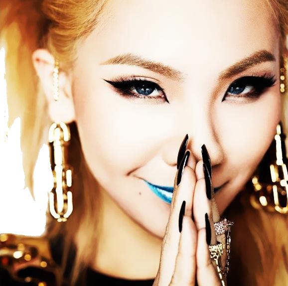 K-Pop's Most Eye-Catching Eye Makeup
