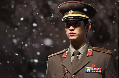 Kim Soo Hyun Packs His Bags And Officially Enlists In The Army