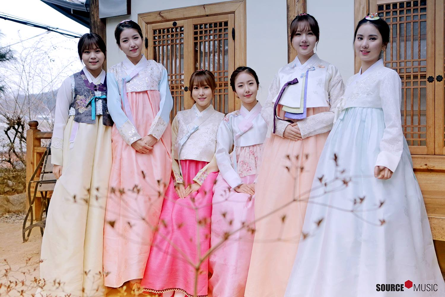 Idols Sporting Hanbok For Chuseok That Will Get You In The Holiday Spirit