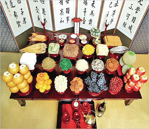 Foods You Must Try For This Years Chuseok