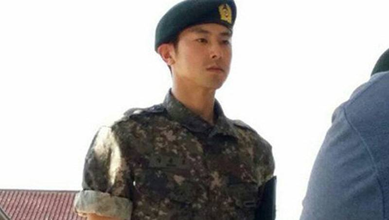 Will Yunho Permanently Stay In The Military?