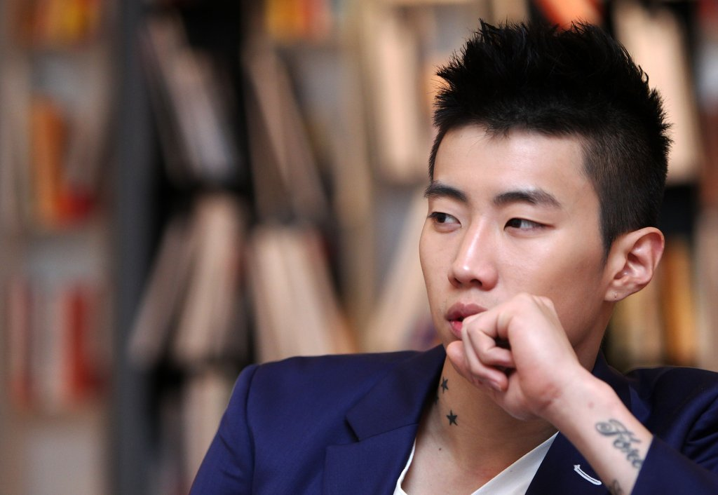 Jay Park Discusses His 'Freedom As A Rapper' on CNN Interview