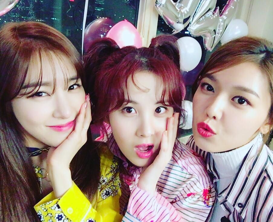Netizens Resurface Video Proving Tiffany, Seohyun and Sooyoung Had Revealed Their Plans of Leaving The Group