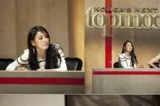 lee hyori jealous of next top model contestants