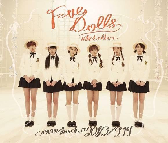 5Dolls