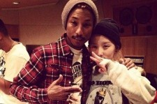 YG's Mina Kwon Is NOT G-Dragon's Sister
