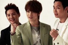 JYJ Reveals 2nd Teaser Video for 'Incheon Asian Games'