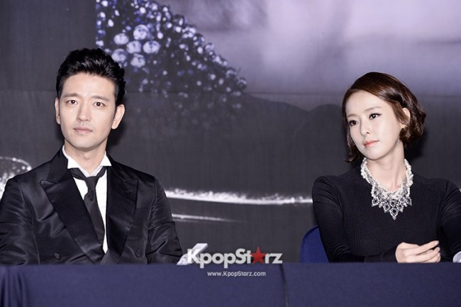 KBS Drama 'Secret' Press Conferencekey=>4 count23
