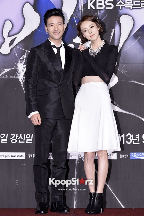 KBS Drama 'Secret' Press Conferencekey=>6 count23