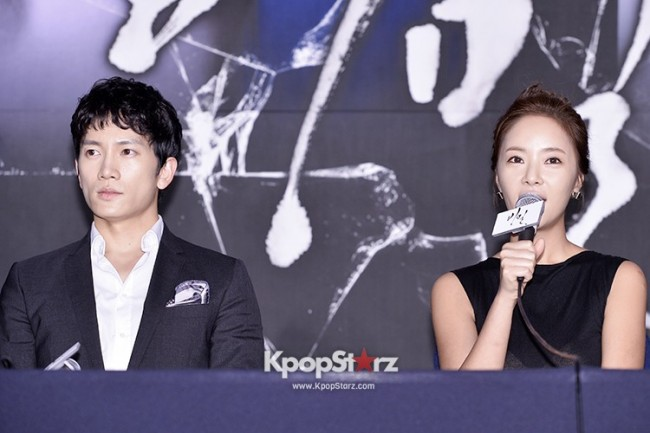 KBS Drama 'Secret' Press Conferencekey=>11 count23