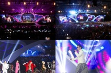 MAMA to be Held in Hong Kong for the Second Year in a Row