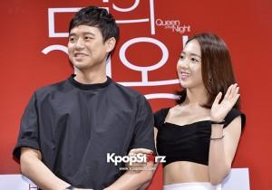 Kim Min Jung-Chun Jung Myung