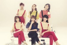 Five Dolls Releases New Mini Album Today with Double Title Songs