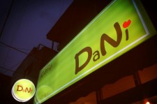 Niel opened Café DaNi in March, and according to the 19-year-old singer, whose real name is Ahn Daniel, this is only the beginning.
