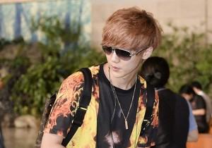 EXO, Luhan