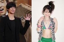 Kim SooHyun's Ideal Girl: Kaya Scodelario