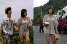 T-Ara Eun Jung - Did She Gain Weight?