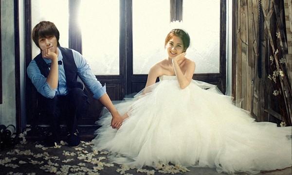 Khwa ttu wedding