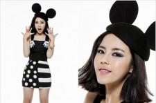 dohee minnie mouse