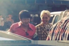 g-dragon jung hyung don seen filming for infinite challenge