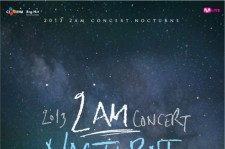 Group 2AM to Hold Solo Concert this December