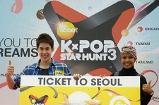 Finalists of 'K-Pop Star Hunt 3' Malaysia to Train Under FNC Entertainment