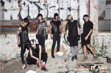 B.A.P Tops Germany K-Pop Chart Once Again, 'New Record'