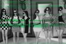 T-ARA to Release Second MV Teaser on October 1