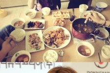 Ailee Shows off her Amazing Cooking Skills, 'I can Cook!'