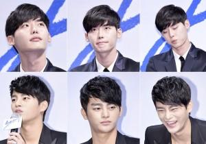 Seo In Guk-Lee Jong Suk