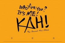 Kahi Album Track