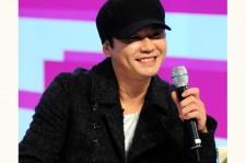 YG Entertainment Yang Hyun Suk