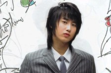SS501's Heo Young Saeng Leaving for Military Enlistment
