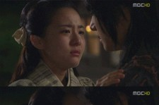 Jung Il Woo Close To Sandara