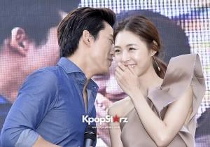 Ok Taek Yeon, Lee Yeon Hee