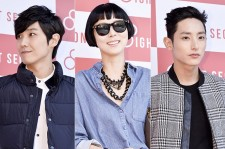 Lee Joon, Kim Na Young and Lee Soo Hyuk