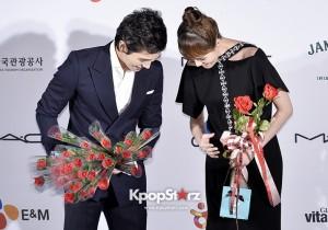 Kim Sun Ah & Ohn Joo Wan
