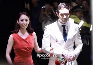 Kim Min Jung & Chun Jung Myung