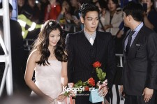 Kim Yoo Jung & Big Bang Top