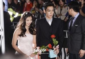 Kim Yoo Jung & Big Bang Top