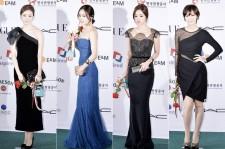 Han Hyo Joo, Hwang Woo Seul Hye, Hong Soo Ah, Kim So Yeon