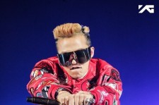 Big Bang G-Dragon's World Tour to be Made into a 3D Movie, 'Huge Attention in Japan'