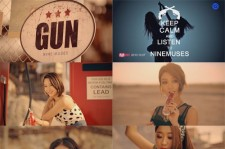 Nine Muses Releases 'Gun' MV Teaser Online, 'Sexy Figure'