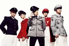 SHINee Releases 'Everybody' MV Teaser Online